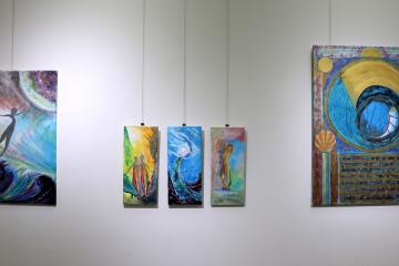 Ferenczy Tamás kiállítása 16