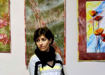 Németh Gizella kiállítása 12
