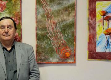 Németh Gizella kiállítása 38