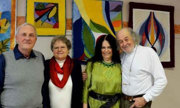 Németh Gizella kiállítása 34