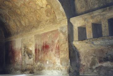 Megkezdődött az ásatás Pompeji romjainál 15