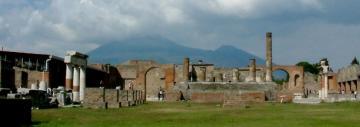 Megkezdődött az ásatás Pompeji romjainál 04