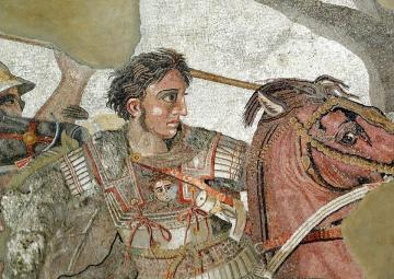 Megkezdődött az ásatás Pompeji romjainál 10