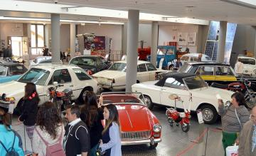 Museum of Automotive History 10