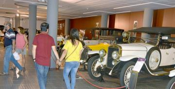 Museum of Automotive History 04