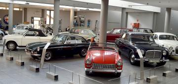 Museum of Automotive History 09
