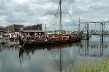 Viking Ship Museum, Roskilde 44