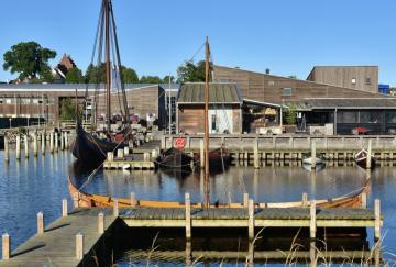 Viking Ship Museum, Roskilde 06