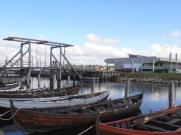 Viking Ship Museum, Roskilde 14