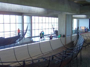 Viking Ship Museum, Roskilde 21