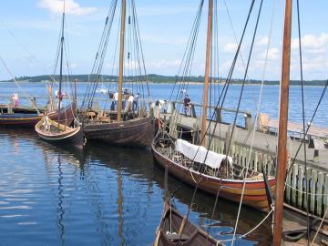 Viking Ship Museum, Roskilde 10