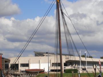 Viking Ship Museum, Roskilde 11