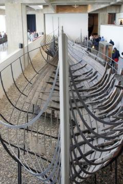 Viking Ship Museum, Roskilde 18