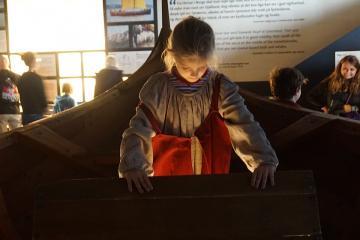 Viking Ship Museum, Roskilde 25