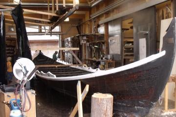 Viking Ship Museum, Roskilde 33