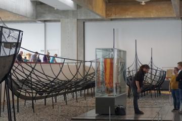 Viking Ship Museum, Roskilde 19