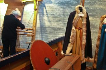 Viking Ship Museum, Roskilde 39