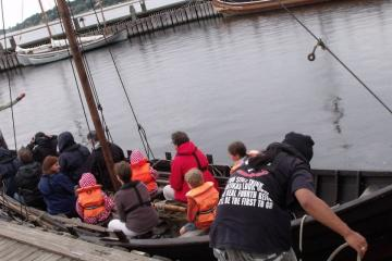 Viking Ship Museum, Roskilde 45