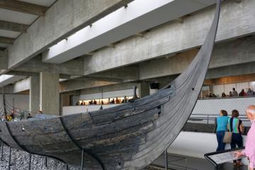 Viking Ship Museum, Roskilde 20