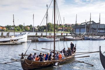 Viking Ship Museum, Roskilde 46