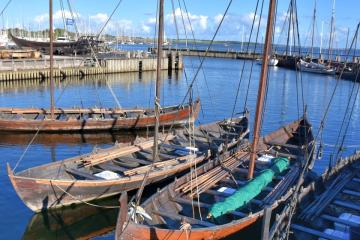 Viking Ship Museum, Roskilde 13