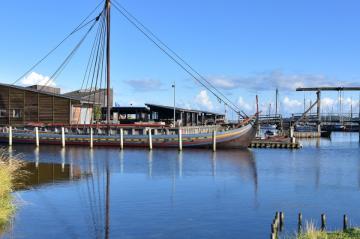 Viking Ship Museum, Roskilde 16