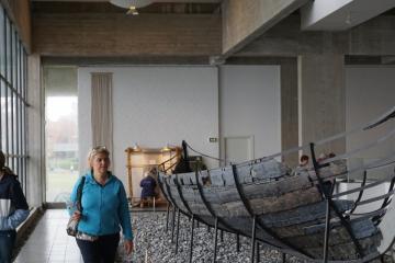 Viking Ship Museum, Roskilde 17