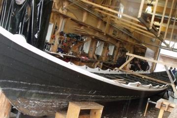 Viking Ship Museum, Roskilde 32