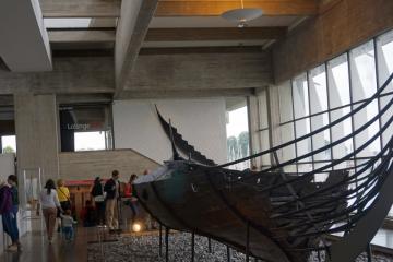 Viking Ship Museum, Roskilde 23