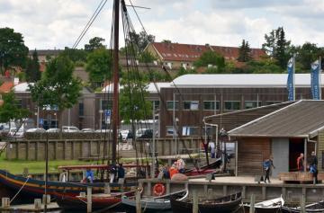 Viking Ship Museum, Roskilde 15