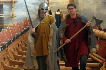 Viking Ship Museum, Roskilde 40