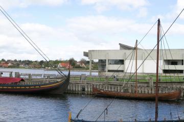 Viking Ship Museum, Roskilde 08