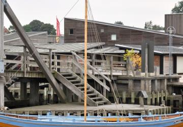 Viking Ship Museum, Roskilde 09