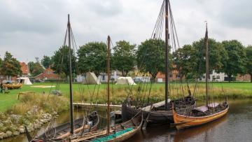 Viking Ship Museum, Roskilde 12