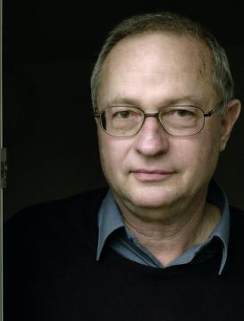 Spiró György - Szilágyi Lenke fotója