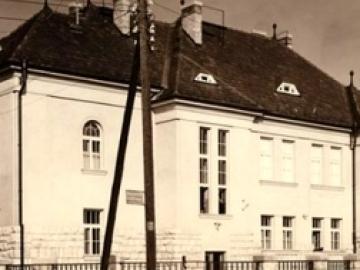 A győr-nádorvárosi, 87 éves Kölcsey Ferenc Általános Iskola története