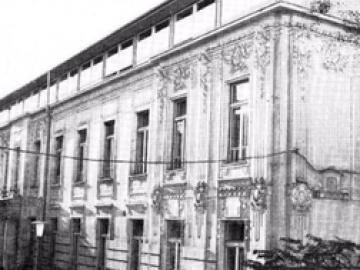 Az I. számú Polgári Fiúiskola építésének története – II. rész