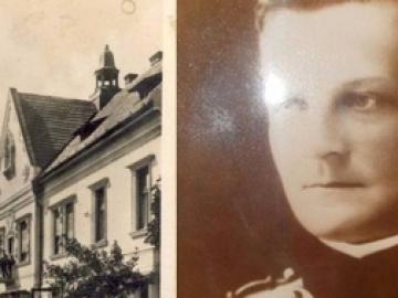 Egy győri polihisztor tűzoltóparancsnok: Erdély Ernő (1881-1944) – I. rész