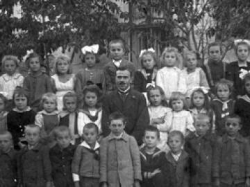 A szabadhegyi evangélikus iskola története, 1865-1948 – I. rész