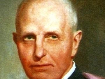 A legjelentősebb sémi nyelvzseni és vallástörténész: Aistleitner József