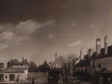 A Dunakapu tér