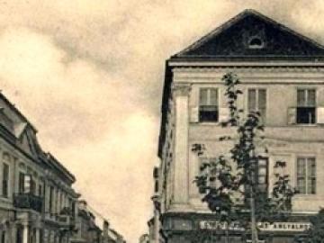 Gyógyszertár az Angyalhoz: A Mányoki-ház története