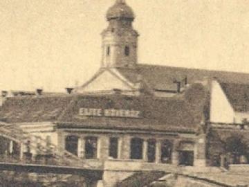 Az Auer Kávéház