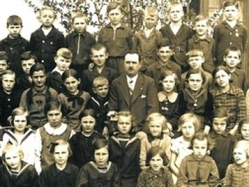 A szabadhegyi evangélikus iskola története, 1865-1948 – III. rész