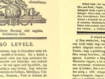 Az első magyar újság alapító-szerkesztője, Rát Mátyás evangélikus lelkész