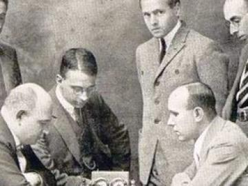 A Győri Sakk-kör első évtizedei (1902-1924)
