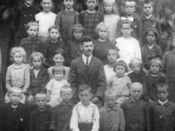 A szabadhegyi evangélikus iskola története, 1865-1948 – II. rész