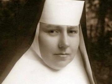 Vátzy Olga M. Terézia (1896-1976) Szent Orsolya Rendi nővér, zárdafőnöknő