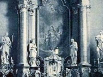 Az orsolyiták győri temploma