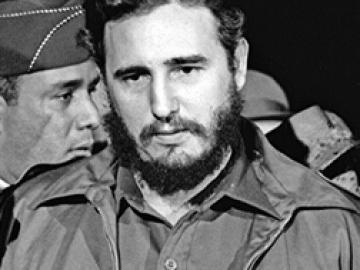 Fidel Castro győri látogatása